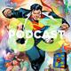 Programa 83 - El Sótano del Planet - Actualidad Superman Abril 2017 - Superman Reborn, Serie Krypton y Whedon en Batgirl