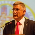 Francisco Marsilla de Pascual- Pregonero Semana Santa 2018-.
