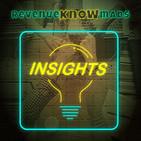 RKM INSIGHTS Ep.12: Revenue y finanzas, SEO en hoteles y #turismosomostodos