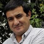Santiago Morales Gerente deportivo de Ind. del Valle