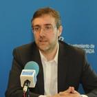 Francisco Paloma, concejal de Empleo. El Ayuntamiento busca la reincorporación laboral de 41 personas paradas de larga d
