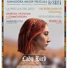 Lady Bird (2017) #Comedia #Drama #Adolescencia #peliculas #audesc #podcast