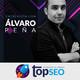 Linkbulding y Afinidad de enlaces con Alvaro Peña