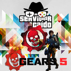 5x02SC- Especial Gear of War. Review Gears 5.