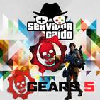 5x02SC- Especial Gear of War. Review Gears 5.