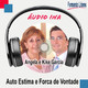 Auto Estima e Forca de Vontade - Kike e Ângela Garcia