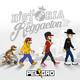 Dj Peligro - La Historia del Reggaeton Vol. 1