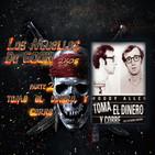 LMG 2x05 parte 2 de 3: Toma el dinero y corre (Take the money and run)