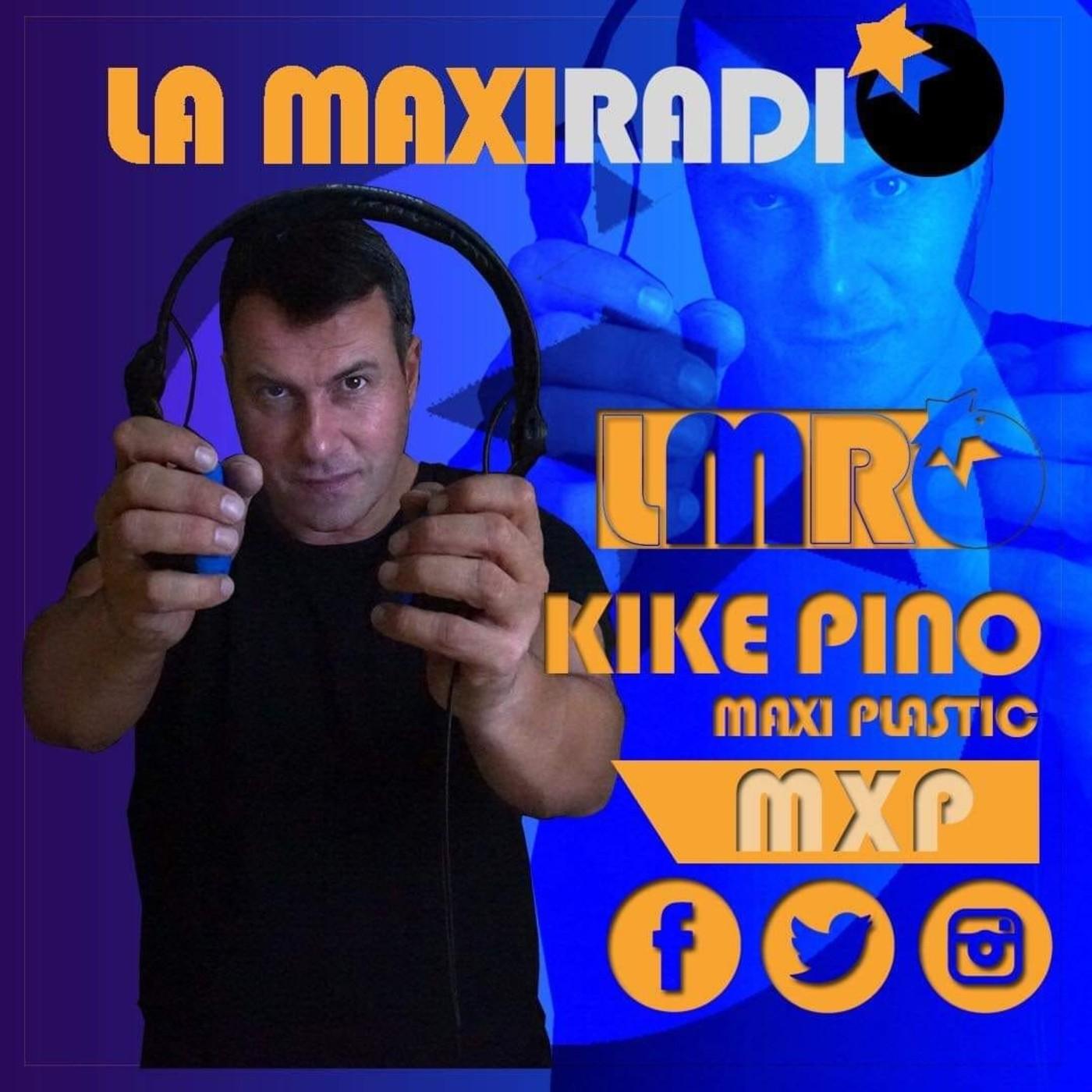 Maxi Plastic