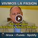 Vivimos la Pasión T3x20: Entrevista al capataz Antonio Santiago