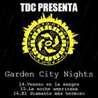 Las noches de Garden City - 9: Cap. 14: Veneno en... / Cap. 15: La noche americana / Cap. 16: El diamante más hermoso
