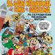 Entrevistas en la 34 edicion del salon del comic de barcelona 2016