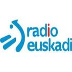 Radio Euskadi Roge Blasco primer enlace HF con Zaire