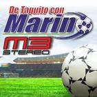 De Taquito con Marino - Marzo 21 - 2019 / Parte 2