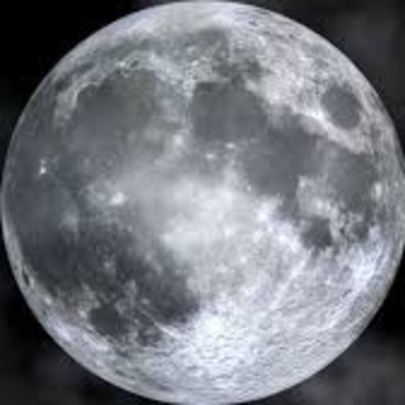 Cuarto milenio: El último enigma lunar en Cuarto Milenio ...