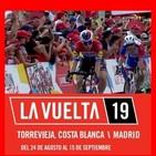 La Vuelta | 4ª etapa | 27/08/2019