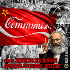 ¿Farsa en Cataluña?. Cien años de la revolución anti-rusa