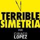Trailer - Terrible Simetría, un Podcast sobre Watchmen