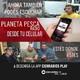 Planeta Pesca Radio N° 333 - Radio Mitre Tandil - 17/10/2019