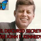 El discurso secreto de Kenedy