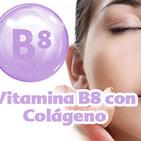 Nutribella- VITAMINA B 8 CON COLÁGENO