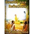 El hombre que conjuró un espíritu - Pablo Veloso