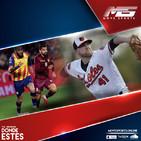 Move Sports 00148 | Catalunya venció a Venezuela ante su afición, Alex Cobb se pierde el Opening Day y mucho mas...