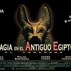 3X4 'Magia en el Antiguo Egipto', con Javier Arries