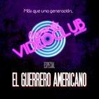 Carne de Videoclub - Episodio 63 - El Guerrero Americano (1985-1993)