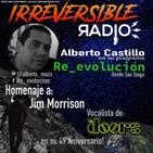 Re_evolución con Alberto Castillo Julio 3 2020 (Homenaje Jim Morrison)