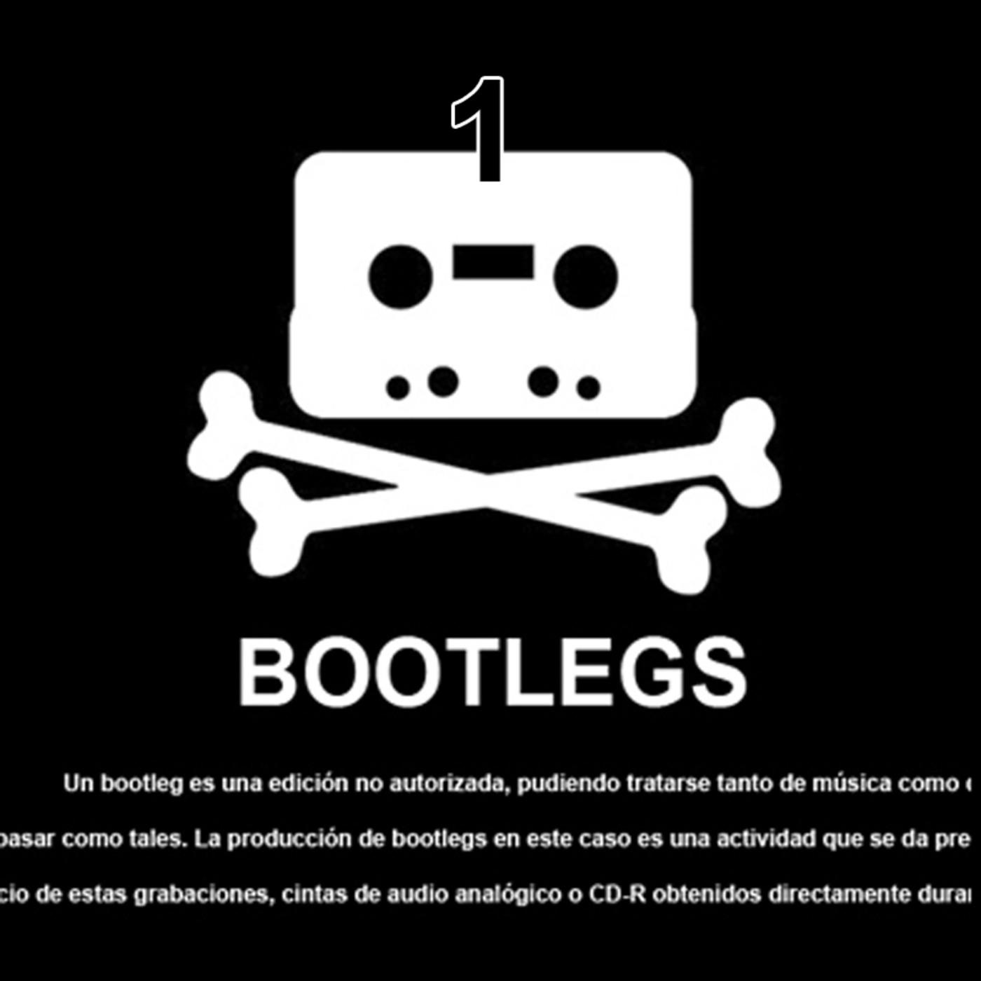 Bootlegs 1 en Bootlegs en mp3(17/07 a las 19:53:16) 01:40:46