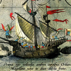 Magallanes y Elcano: La odisea que puso fin a la Edad Media