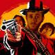 Debug Live 4x06 - Red Dead Redemption 2