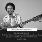 Cloud Jazz Nº 1823 ((Especial Louis Johnson)