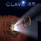 Clave45.Ep 43: La inmortalidad se alcanzo en 1952