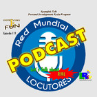 P.119 - Let.s Talk about RED MUNDIAL DE LOCUTORES