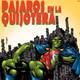 PELQ 3X07 Extraterrestres de Comic (directo dede el festival La Mano)