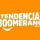 Tendencia Boomerang/Parte 001 11 Julio 2020