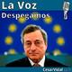Despegamos: 'Supermario' Draghi: el lado oscuro del bombero pirómano en el BCE - 25/10/19