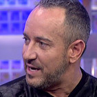 ¡Etiqueta Negra! Entrevista con el presentador Victor Sandoval...