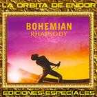 BOHEMIAN RHAPSODY –Archivo Ligero– Ediciones Especiales Lode