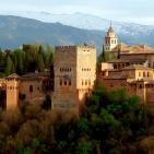 Alhambra y reino de Granada