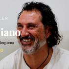 Corte Reptiliano - Sanación de Memorias y Bloqueos con José Antonio González Calderón