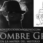 El HOMBRE GRIS llega ya a Argentina ! Tres profetas coinciden