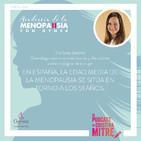 Menopausia en 20 preguntas