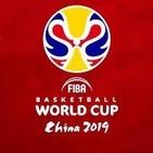 FIBA World Cup 2019 - 03 - 06/09/2019
