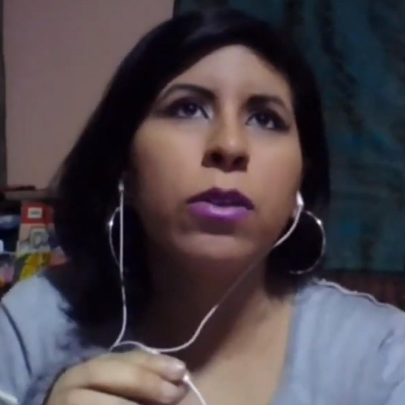 María Font lee