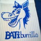 """BATIBURRILLO Radioshow #47 """"PAROLE, Palabras, PAROLAS"""