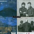 Programa 363: Daniel Ferruz Quartet i Chicuelo-Marco Mazquida