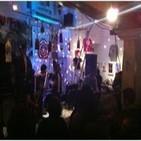 LOS CUÑAOS DE ROCKY live